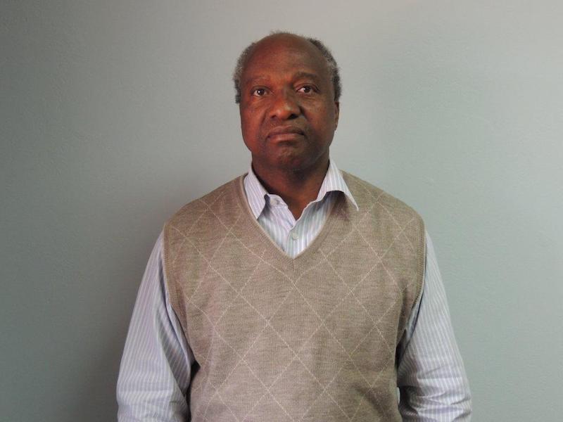 Sam Nkomo
