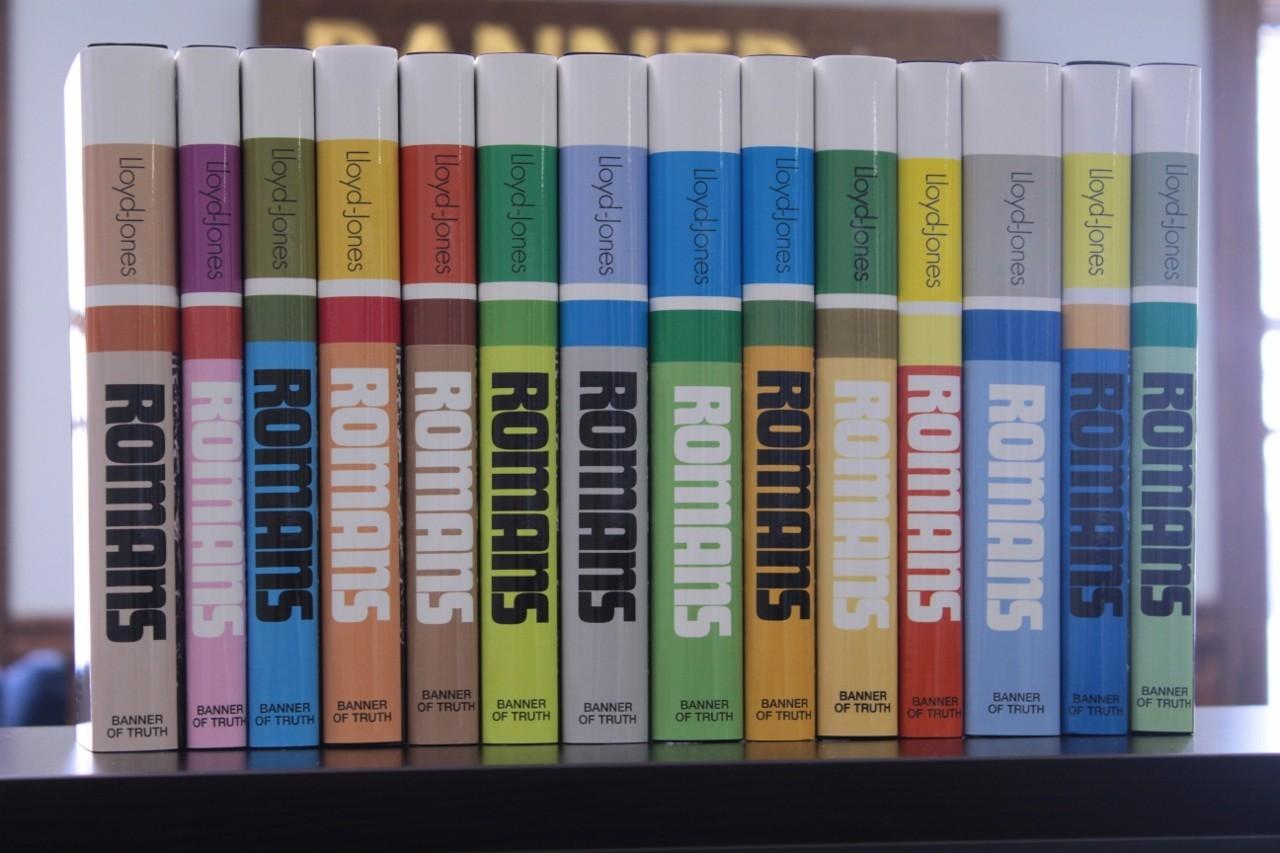 Martyn Lloyd-Jones: A Reading Guide