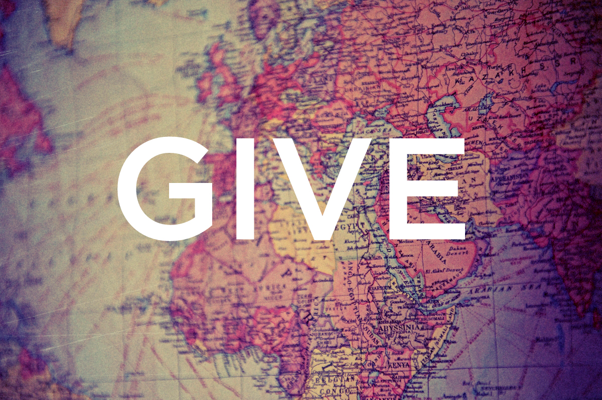 Send Gospel Resources to the Middle East and North Africa
