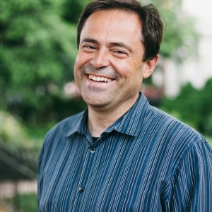 Mark Dever on Discipling