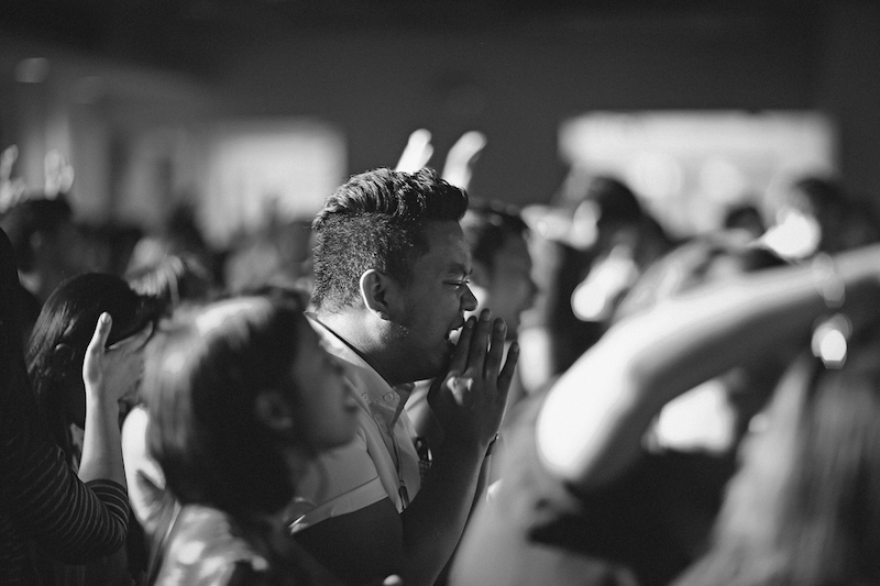 God's Spirit or Human Hysteria? My Time Among the Charismatics