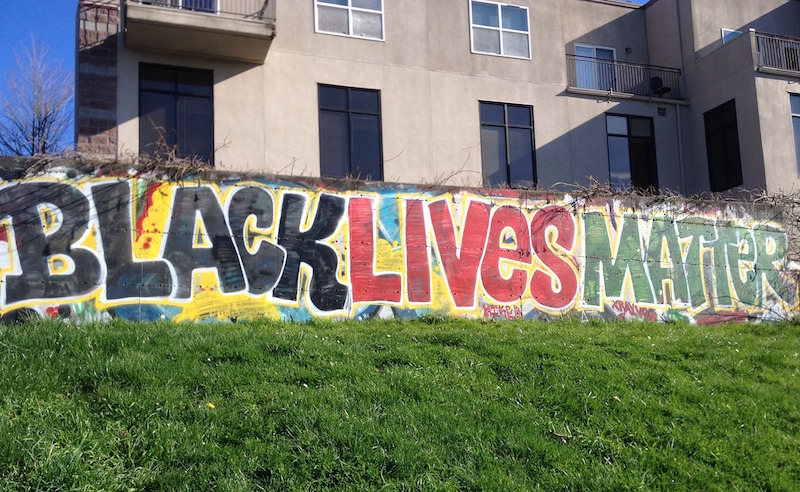 Is Black Lives Matter the New Civil Rights Movement?