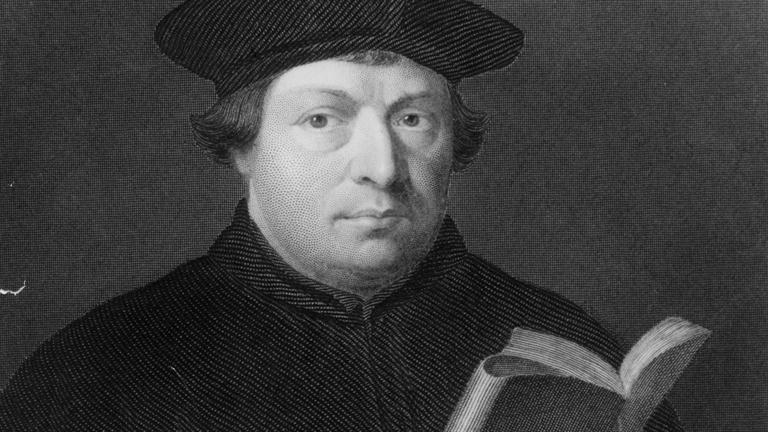 similarities between lutheranism and calvinism
