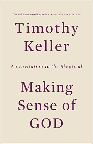 20 Quotes from Tim Keller\'s New Prequel to \'The Reason for God\'
