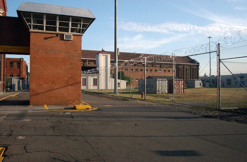 Indiana State Prison / photo by Prison Praise, 2007