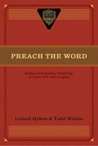 preach the word hughes