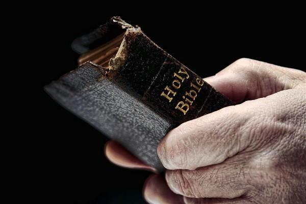 old man bible