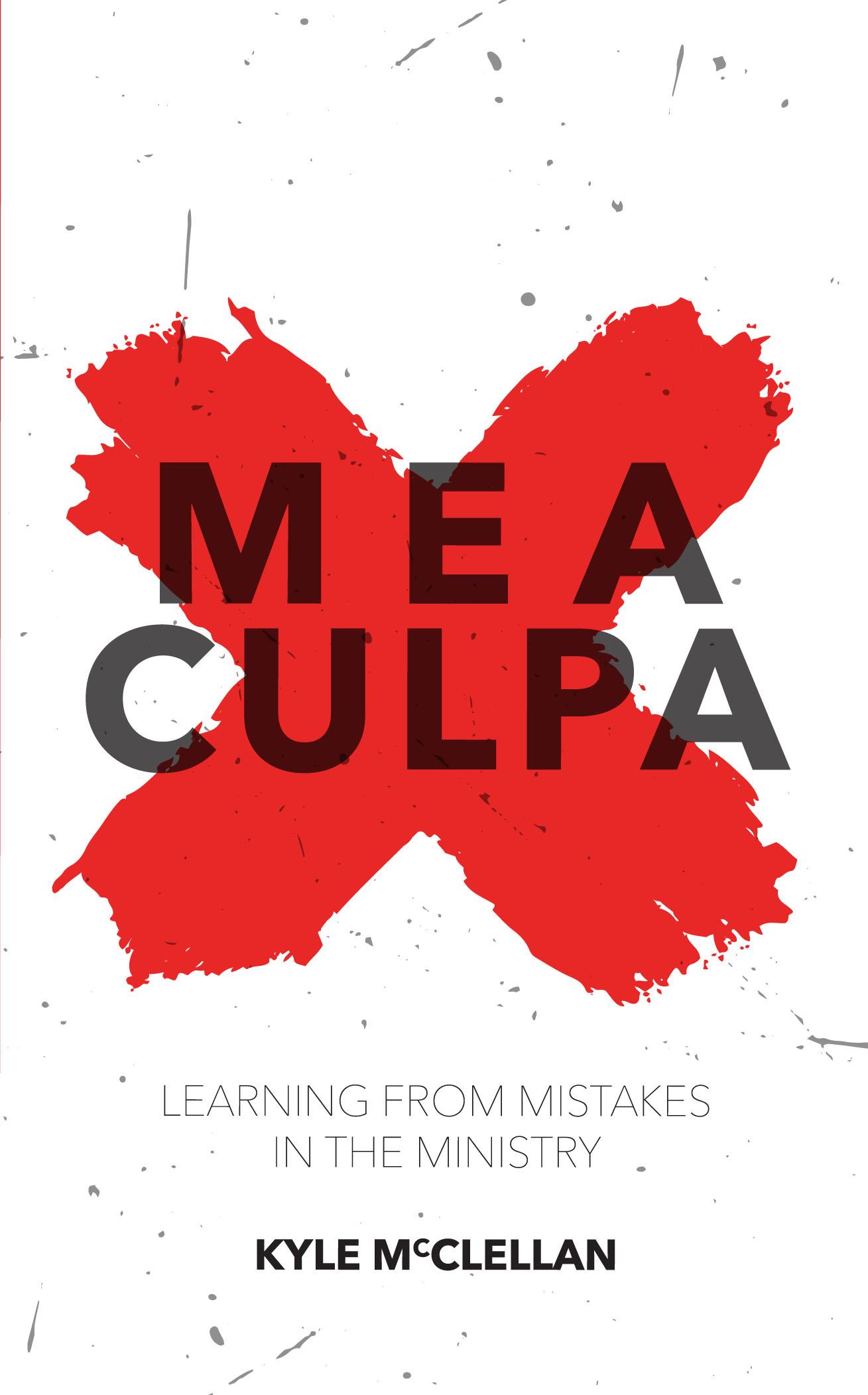 Book Review- Mea Culpa | TGC