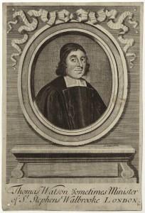 NPG D29707; Thomas Watson by John Sturt, after  Unknown artist