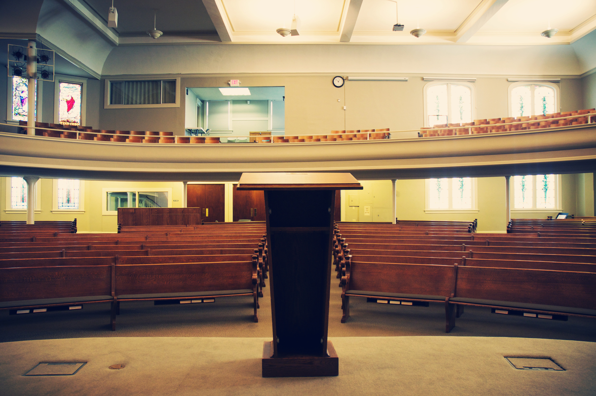 What Is Expository Preaching?