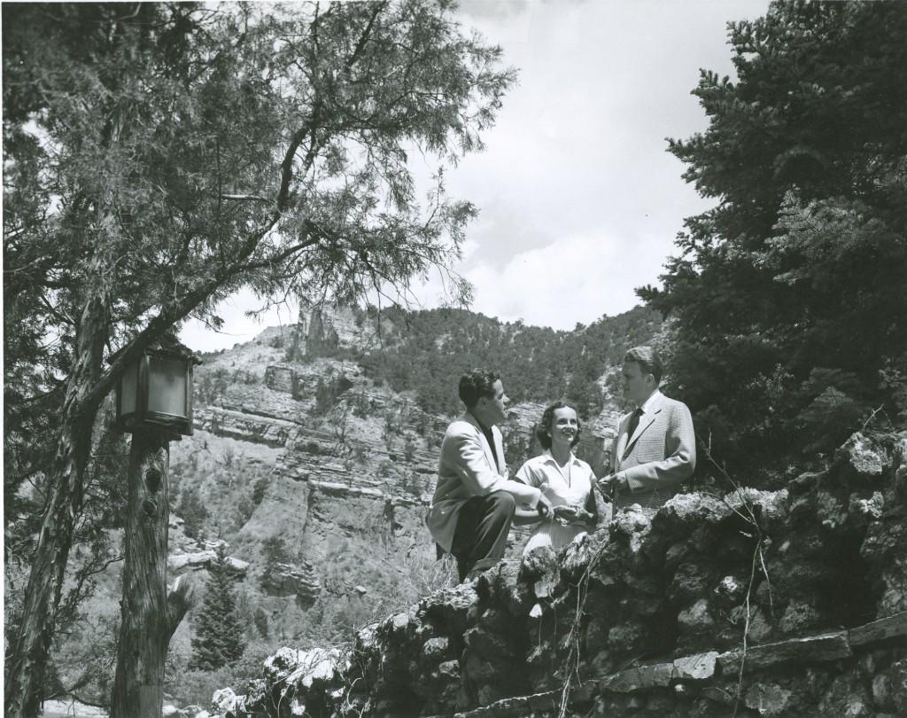 Daws_BG_Glen_1952