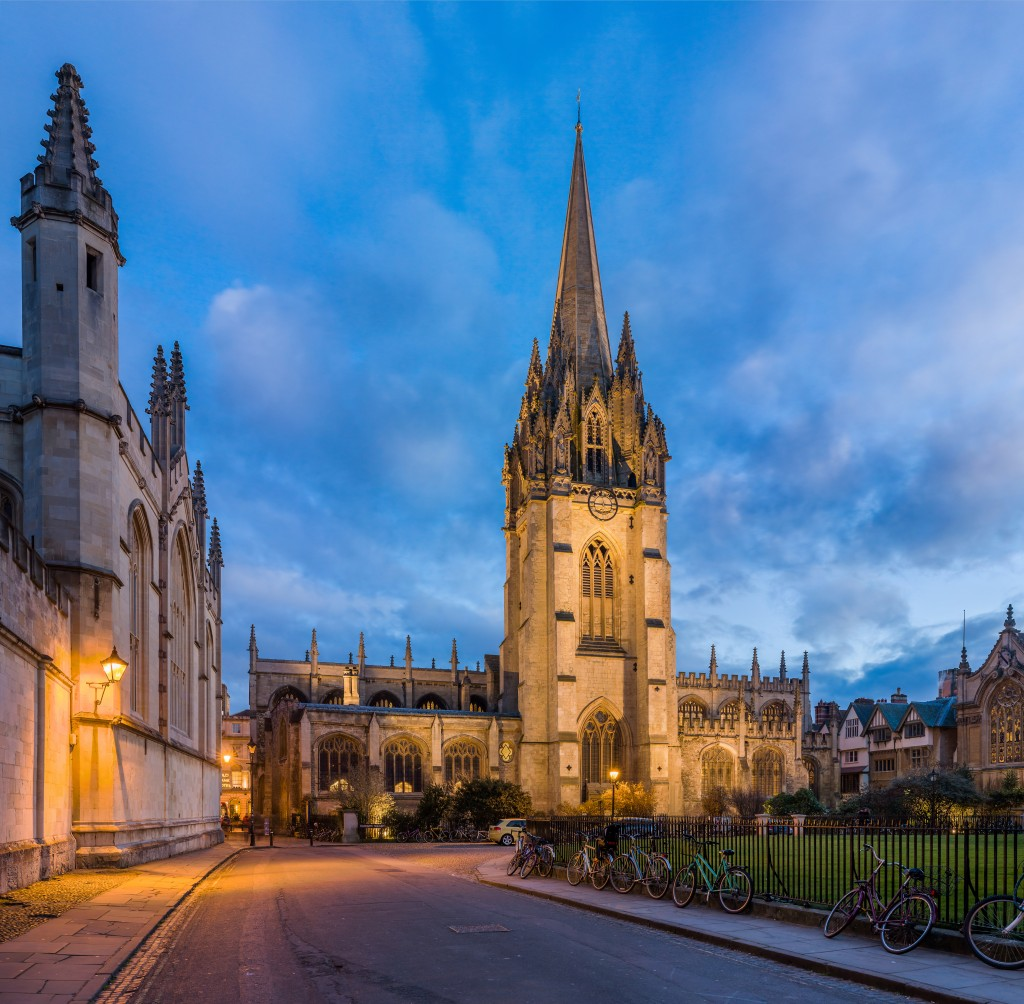 St_Mary's_Church,_Radcliffe_Sq,_Oxford,_UK_-_Diliff