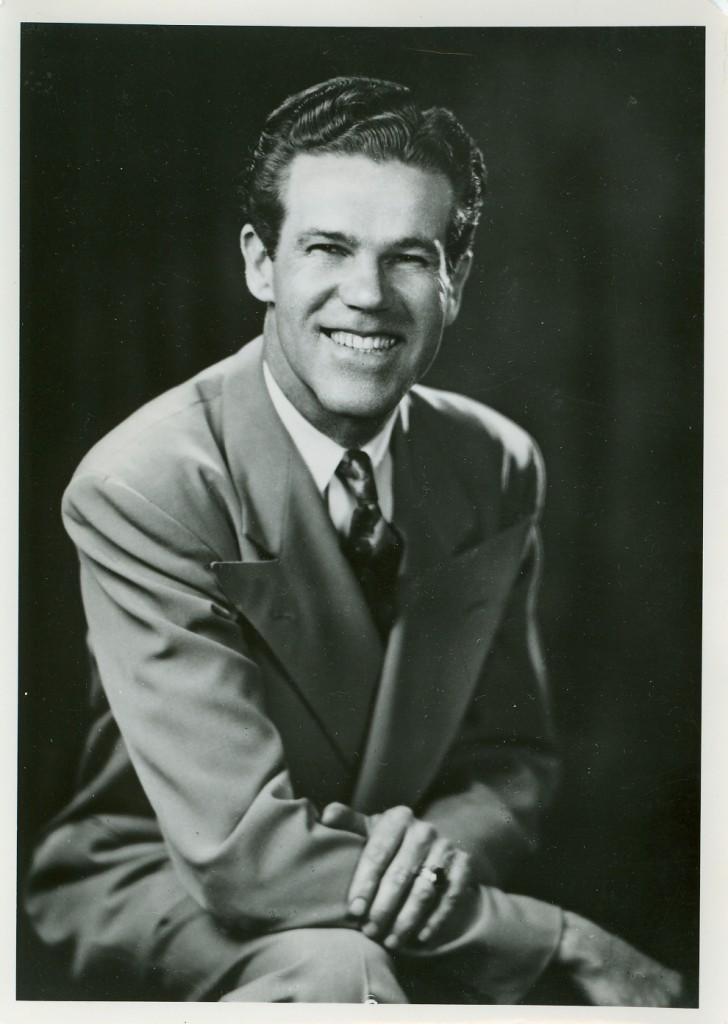 Trotman_Headshot_Circa_1951