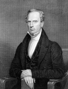 Charles Finney