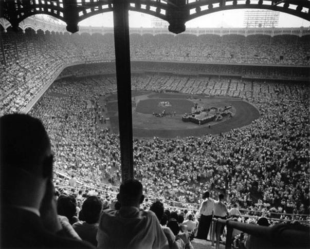 Yankee 1957 Graham