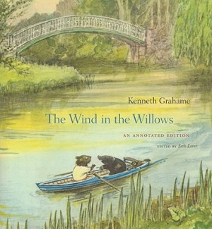 """the wind in the willows by kenneth grahame essay Kenneth grahame, maria popova, and me on the virtues of walking  that wrote,  among other things, the wind in the willows, which i remember well from my  childhood) the essay was entitled """"the fellow that goes alone."""