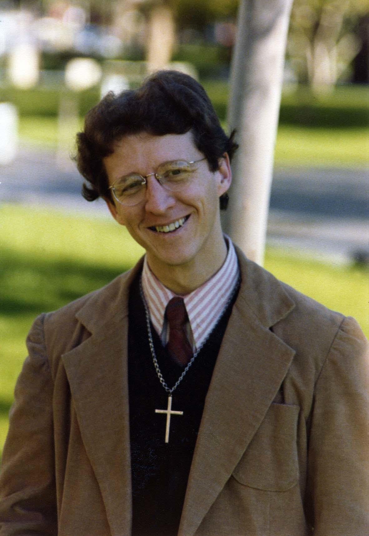 John Piper, January 1979
