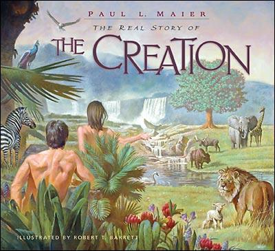 Maier, Creation