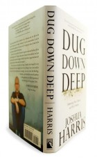 Dug Down Deep-spine