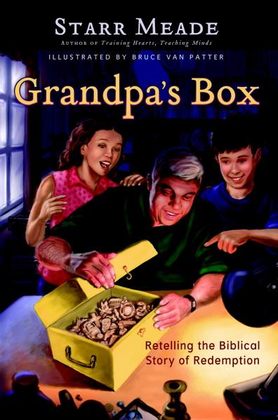 Grandpa'sBox