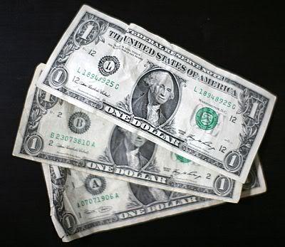 3dollars