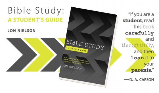 Finally A Book For High Schoolers On How To Study The Bible