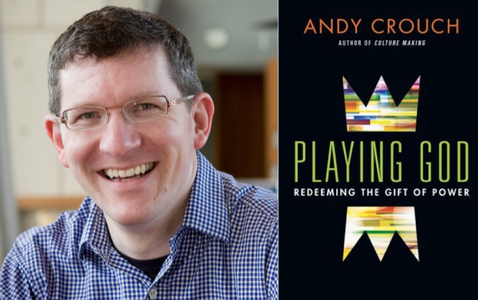 ANDY CROUCH PLAYING GOD EBOOK