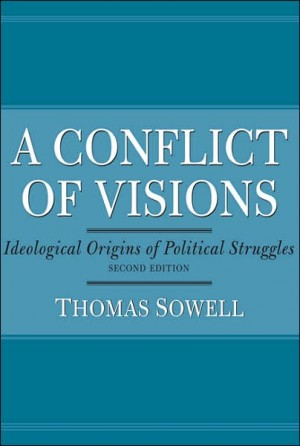 ideological conflict Conflict between religious, political or intellectual ideologies may take the form of propaganda and other tensions or pressures, and may lead to civil war, international war or cold war it may involve rivalry for ideological influence in third world countries or other potentially useful or strategic areas.