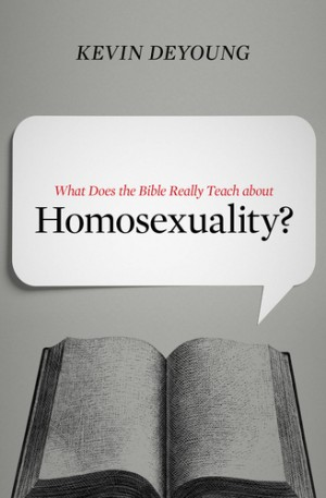 Scriptures on the sin of homosexuality