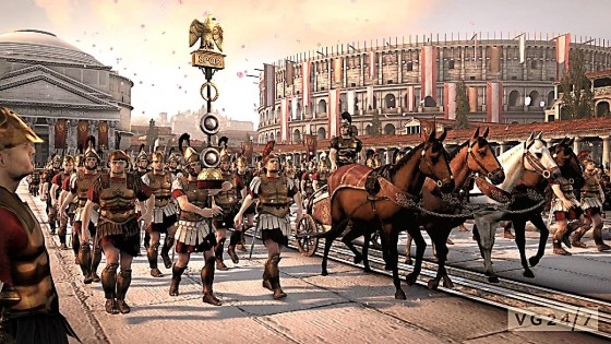 Image result for military parades roman