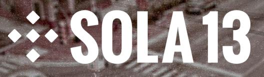 Sola 13