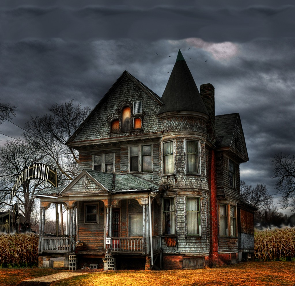 Haunted Places In Las Vegas 2014: Satan's Simple Plan