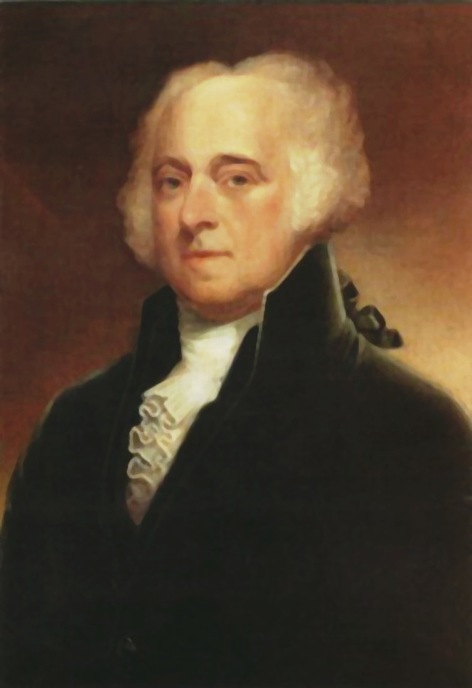 John Adams Jpg Pictures to pin on Pinterest