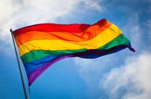 40 QUESTIONS FOR CHRISTIANS NOW WAVING RAINBOW FLAGS