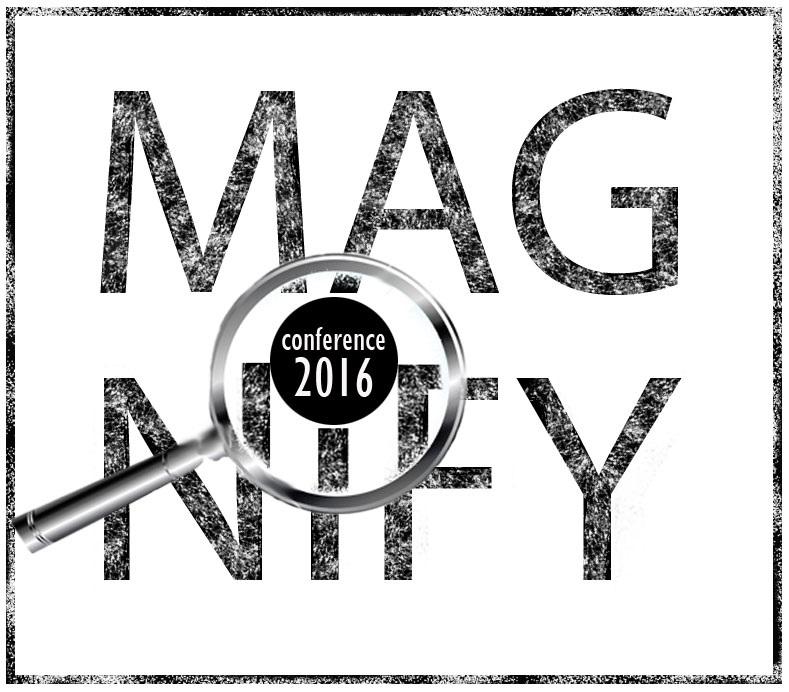 MAGNIFY2016 d-1