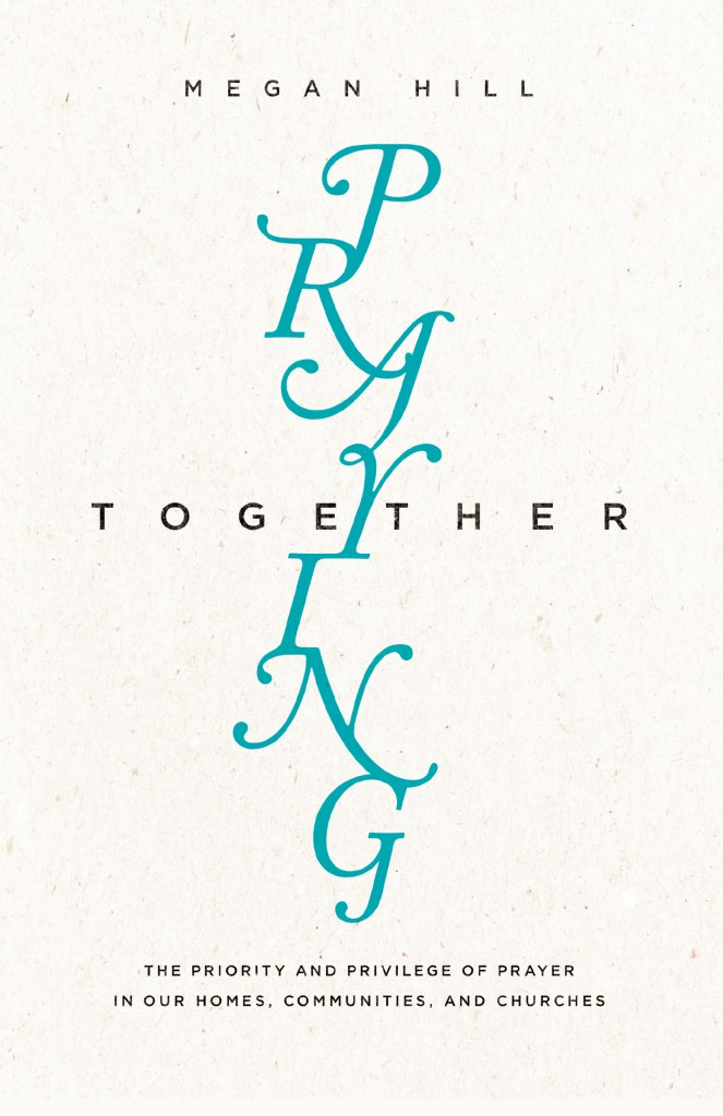 Praying Together cover image