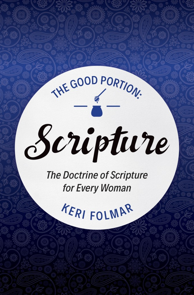 Good Portion Scripture