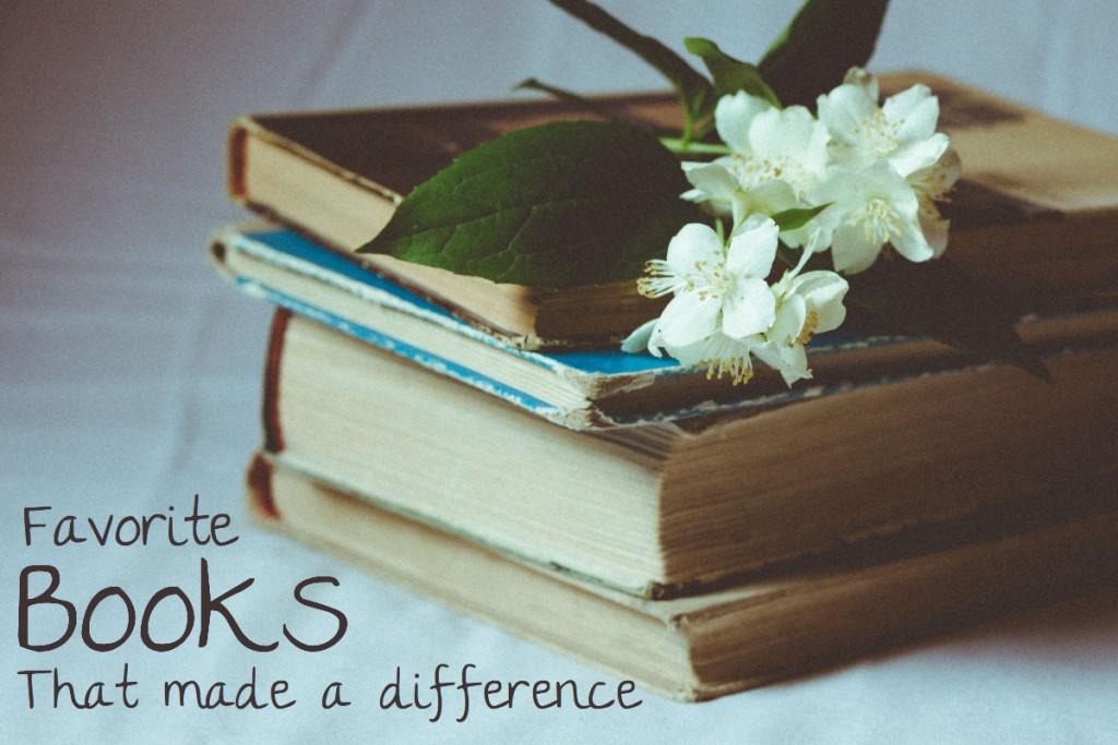 favorite books2