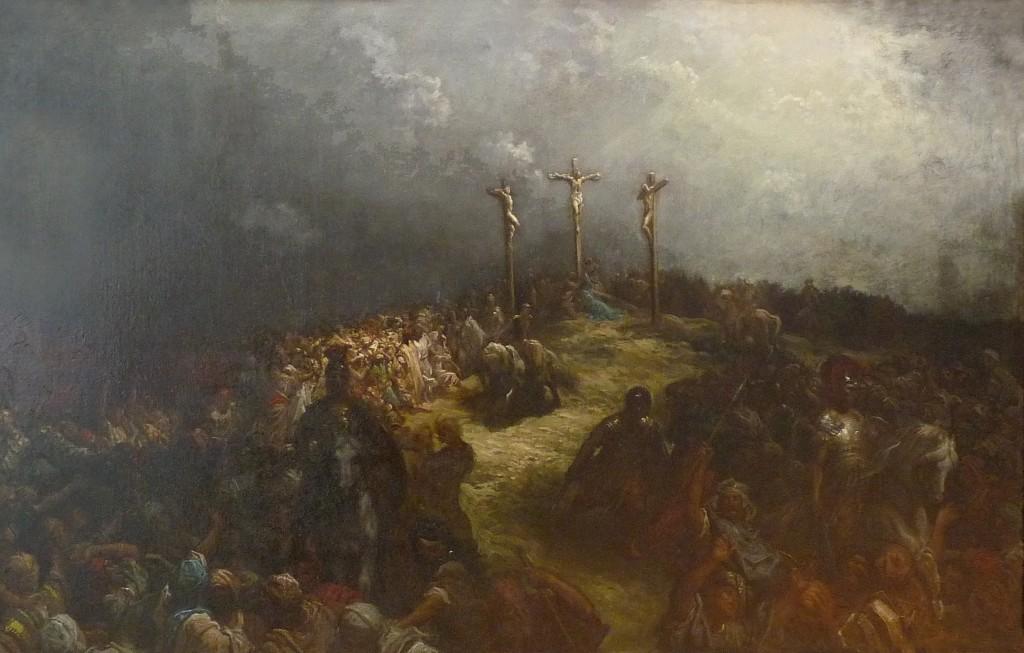 Gustave_Doré-Le_Calvaire