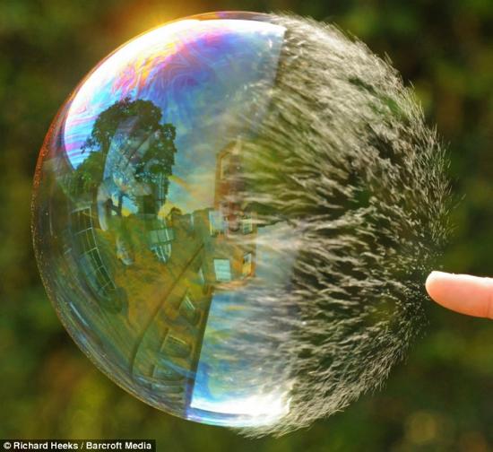 _bursting_soapbubble