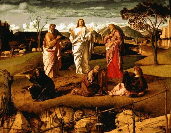 Bellini_The_Transfiguration