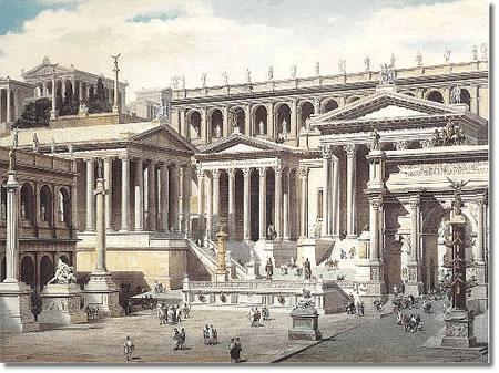RomeScan