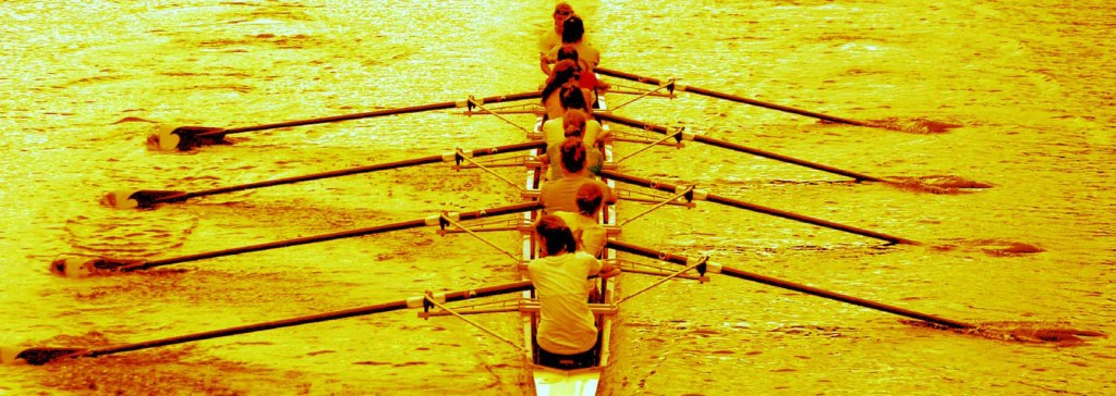 Rowing-Web