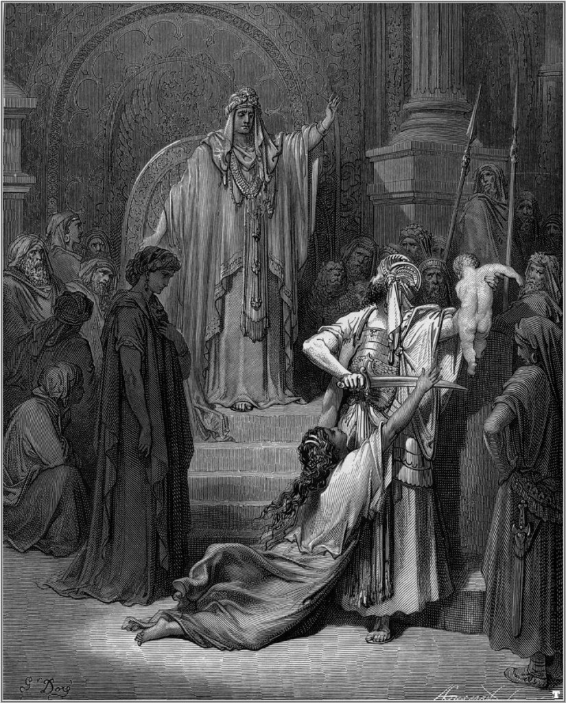 Bible_Gustave-Dore-Judgment_of_Solomon