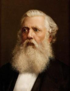 Austen Henry Layard