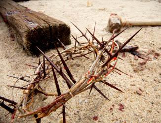约翰福音18:38-19:16 - 诚之 - 守诚阁