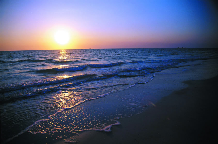 CW-sunset
