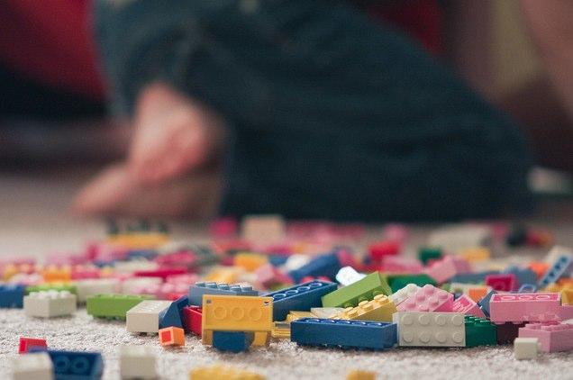 Addie_s-first-Legos-
