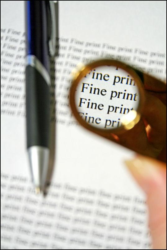 fine20print