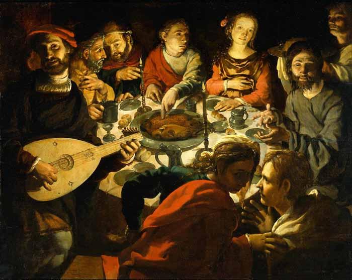 2.1-17_Wedding_feast_at_Cana_Johns_gospelJan_Vermeyen